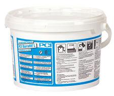 PCI Barrafill L 8 kg Hellgrau Feinspachtel Betonspachtel Beton-Kosmetik