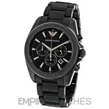 *NEW* MENS EMPORIO ARMANI SPORTS CHRONOGRAPH WATCH - AR6092 - RRP £279.00