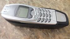 Mercedes Adapter 6310 UHI NEU Aufnahmeschale Handyschale Halterung m Nokia 6310i