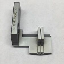 Universal Instruments Radial Inserter 41835401 Guide 2.5/5.0mm Tooling NEW