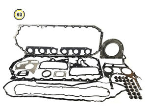 Full Gasket Set with Cylinder Head Gasket For Caterpillar C6.6, 6 Cylinder