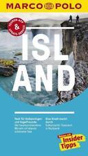 MARCO POLO Reiseführer Island (Kein Porto)