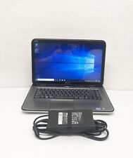 """Dell XPS L502X 15.6"""" Intel Core i5-2450M 2.5GHz 8GB 1TB NVIDIA GeForce GT 525M"""