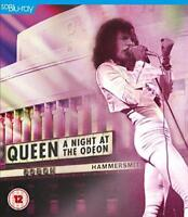 Queen - A Night At The Odeon (NEW BLU-RAY)