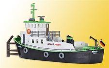 Kibri H0 38520 - Schubschiff   Bausatz Neuware