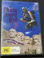New/Sealed - THE SKATEBOARD KID 2 - DVD - PAL - Free Post