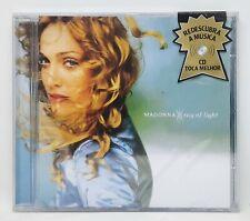 CD Madonna - Ray Of Light
