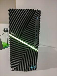 Dell G5 5000 Gaming PC Desktop i7-10700F 16GB 1TB Micron SSD No GPU