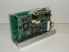 Oriental Motor ASD36B Stepper controller driver variable step resolution