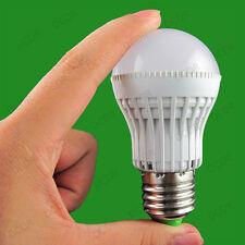 6x 3W LED Ultra Basse Consommation Mini Golf Ampoule,G45,ES E27 Vis Edison