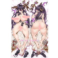 Granblue Fantasy Dakimakura Danua Sexy Anime Girl Hugging Body Pillow Case Cover