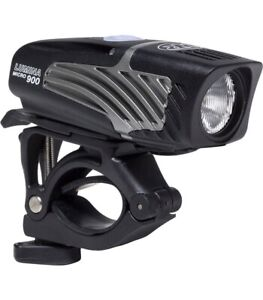 NiteRider Lumina Micro 900 Cycling Headlight - Free Shipping