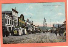 More details for front street dawson yukon alaska united states pc 1909 ah968