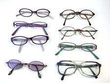LOT Designer Eyeglasses Youth Childs GUESS, Osh-Kosh, VOGUE Frames