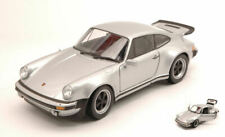 Porsche 911 Turbo 1974 Silver 1:24 Welly WE4043