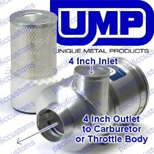 UMP Super Air Filter With 8 Inch Canister For Engines Up To 250Hp OFFROAD RACING