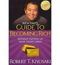 "Rich Dad's Guide to Becoming Rich Without Cutting Up Your Credit Cards: Turn ""Ba"
