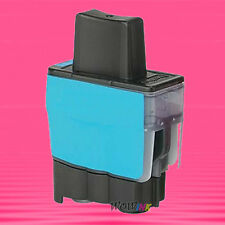 1P LC 41 C CYAN INK CARTIRDGE FOR BROTHER 1840C 2440C