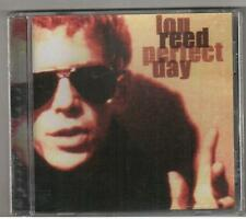 CD LOU REED PERFECT DAY 18 Tracks New & Sealed
