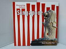 Singapore by Dana Meachen Rau (2004, Hardcover)