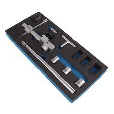 Ventilfederspanner Satz Druckluft Werkzeug Set Ventile austauschen Ventilfeder