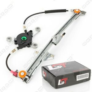 ELECTRIC WINDOW REGULATOR COMPLETE FRONT LEFT for AUDI 100 A6 AVANT 4A, C4 NEW