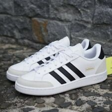 Adidas Grand Court SE Men's Athletic Tennis Sneaker Casual Shoe White Trainers