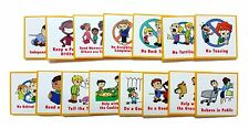 I Can Do It reward chart  Supplemental Behavior Pack 15