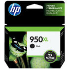 2017 HP 950XL Black CN045AN Genuine Ink For OfficeJet Pro 251 276 8610 8620