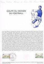 Document Officiel   1982 15   Coupe Du Monde De Football  Yv N° 2209