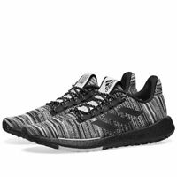 ADIDAS X MISSONI PULSEBOOST HD BLACK & WHITE Limited Stock