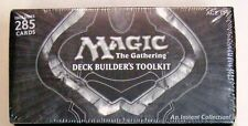 Magic the Gathering MTG 2013 Deck Builder's ToolKit Tool Kit New Factory Sealed