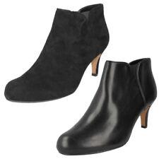 Clarks Regular Size Slim Shoes for Women