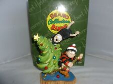 ROBERT HARROP BDCS07 CHRISTMAS CAPERS BEANO/DANDY