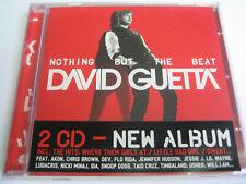 DAVID GUETTA - NOTHING BUT THE BEAT - 2CD - ORIG. ALBUM -  NEU + OVP