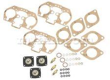 Lancia Stratos Weber IDF Carb Rebuild Kit New