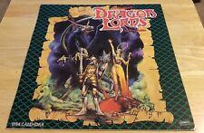 Grenadier's Dragon Lords 1994 Calendar Landmark Calendars Ray Rubin