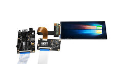 5.5inch 2K LS055R1SX03 LCD Screen Display Module With HDMI MIPI Driver Board
