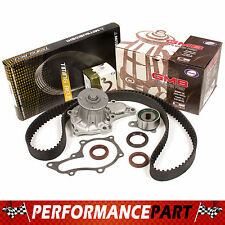 88-89 Toyota MR2 S/C 1.6 L 4AGZE Timing Belt Water Pump