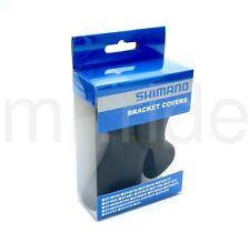 Shimano Ultegra ST-6870 Black Cover(pair) /Hood Set Y00S98060