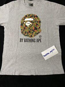 bape kaws shirt