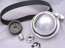 belt drive bdl 1970 to 1978 shovelhead 2 in belt electric start part no. shs 600