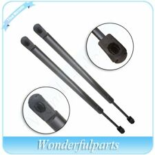 Qty(2)Rear Hatchback Lift Supports Struts Shocks For 2003-2007 Ford Focus