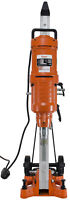 Cayken KCY-2550BM 10 inch Core Drill Rig with KCY-200F Aluminum Stand