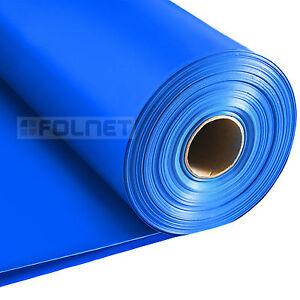 0,27€/m² PE200 blaue / gelbe Dampfsperre Dampfbremsfolie Dampfsperrfolie 100 m²