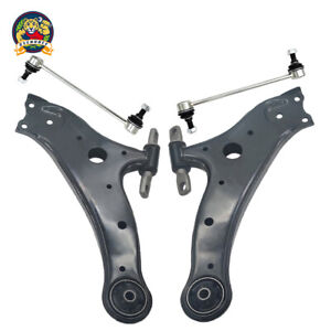 For 2010-2016 Toyota Highlander Control Arm Front Right Lower OPParts 31698PJ