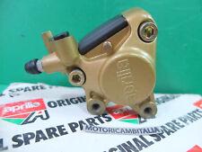 APRILIA Sonic 50 gp scooter pinza freno anteriore front caliper brake 8213244