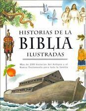 Historias de la Biblia Ilustradas by Parragon Books Ltd. Staff
