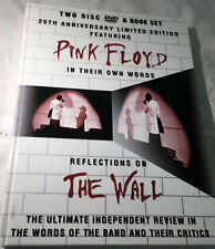 Pink Floyd - The Wall 2005 Two Disc and Book set 25th Anniversary, Clean Copy