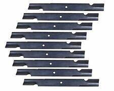"9pk-Scag Blades 24-1/2"" x 2-1/2"" x .250"" x 5/8"" Center Hole Fits 72""deck (15367)"